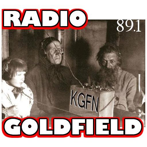 Radio Goldfield KGFN