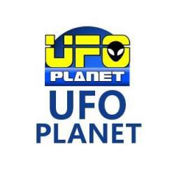 UFOPlanet Radio