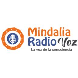 Mindalia Voz Argentina
