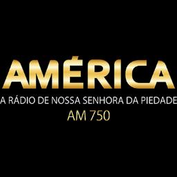 Radio América AM 750