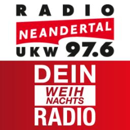 Radio Neandertal - Dein Weihnachtsradio