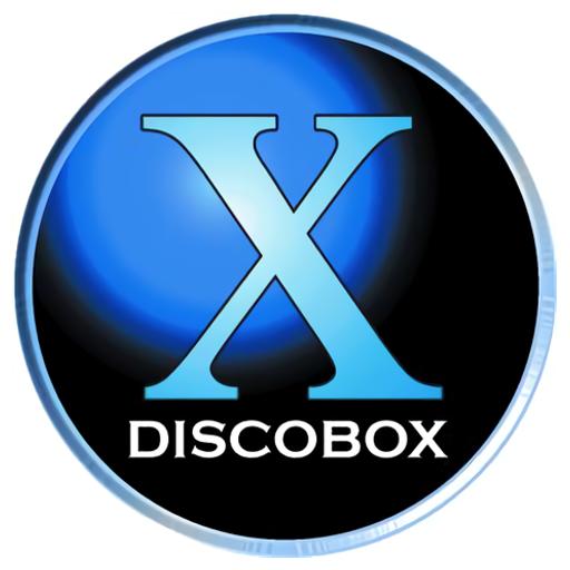 Discobox