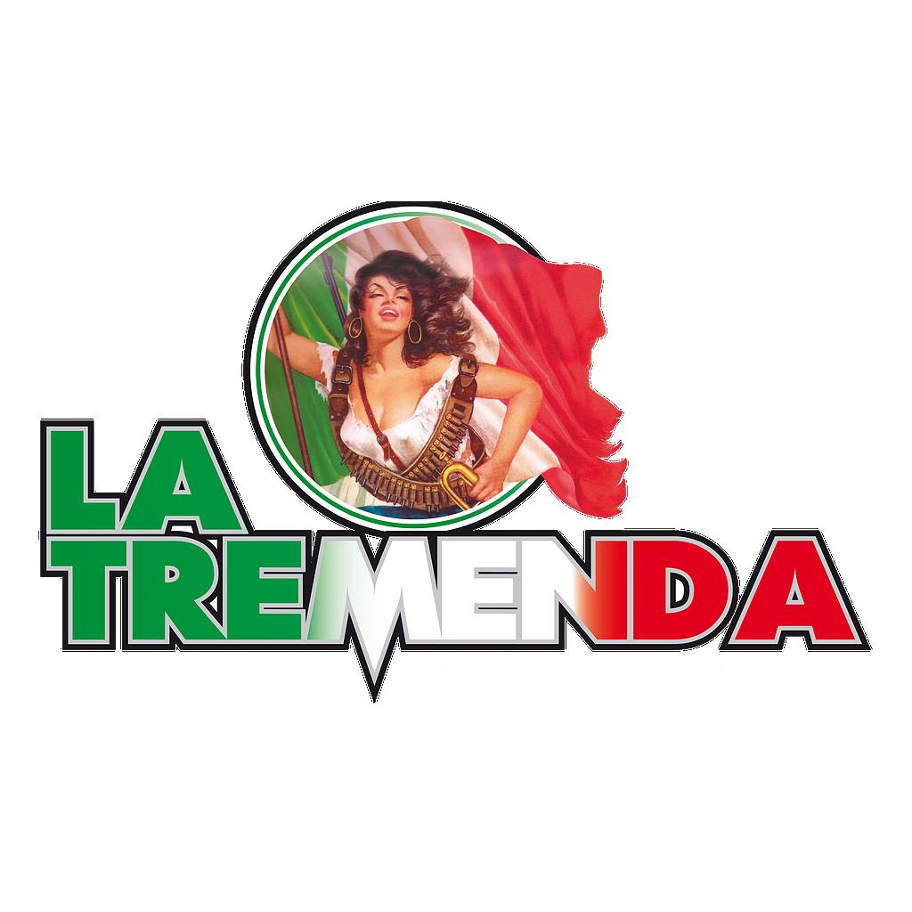 La Tremenda 98.7 FM
