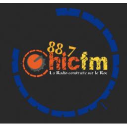 CHIC FM 88.7