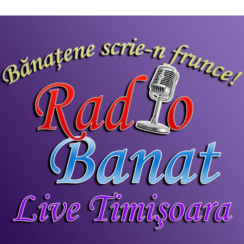Radio Banat Live Timisoara