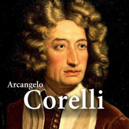 Calm Radio - Corelli