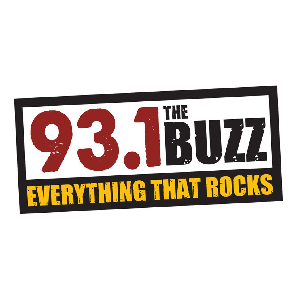The Buzz 93.1 FM
