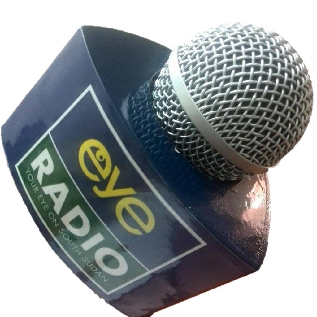 Eye Radio 98.6 FM