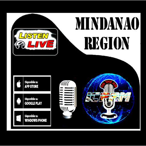 ICPRM Radio Mindanao