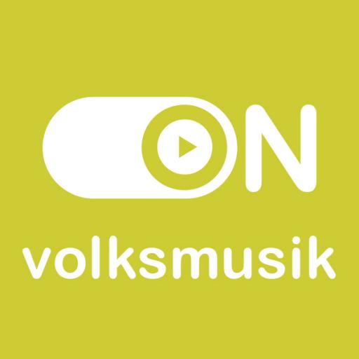 - 0 N - Volksmusik on Radio