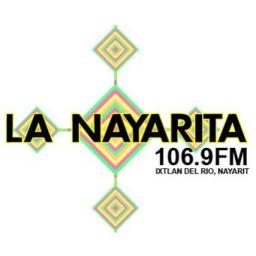 La Nayarita 106.9 FM