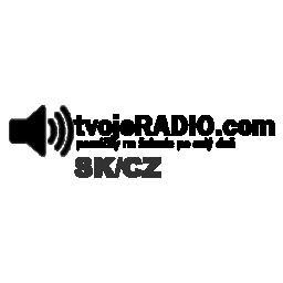 tvojeRADIO.com - SK/CZ