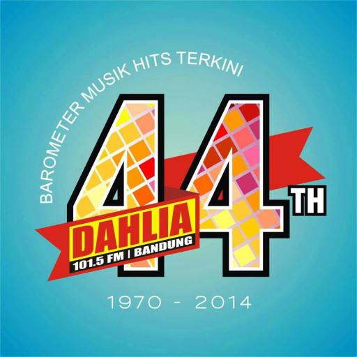 Dahlia 101,5 FM