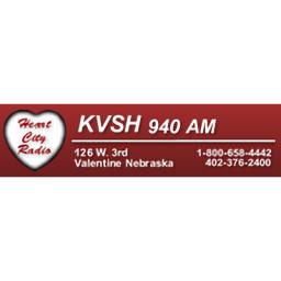 KVSH 940 AM