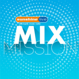 sunshine live - Mix Mission