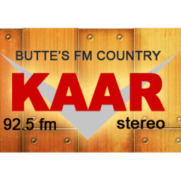 Butte's FM Country