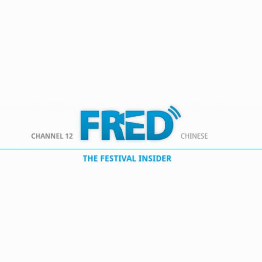 FRED Film Radio Chinese
