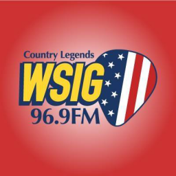 Country Legends 96.9 WSIG