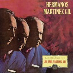 Miled Music - Los Hermanos Martinez Gil
