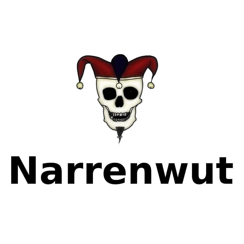 Narrenwut