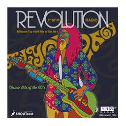 113FM - Revolution USA