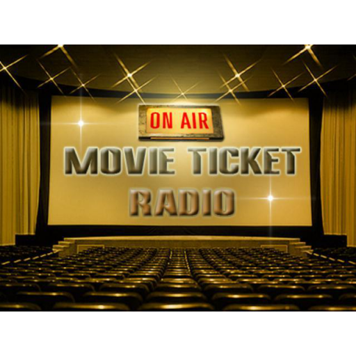 Movie Ticket Radio - POP