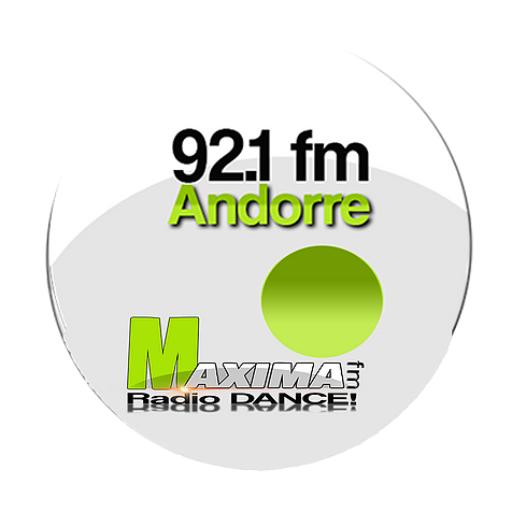 MAXIMA FM 92.1