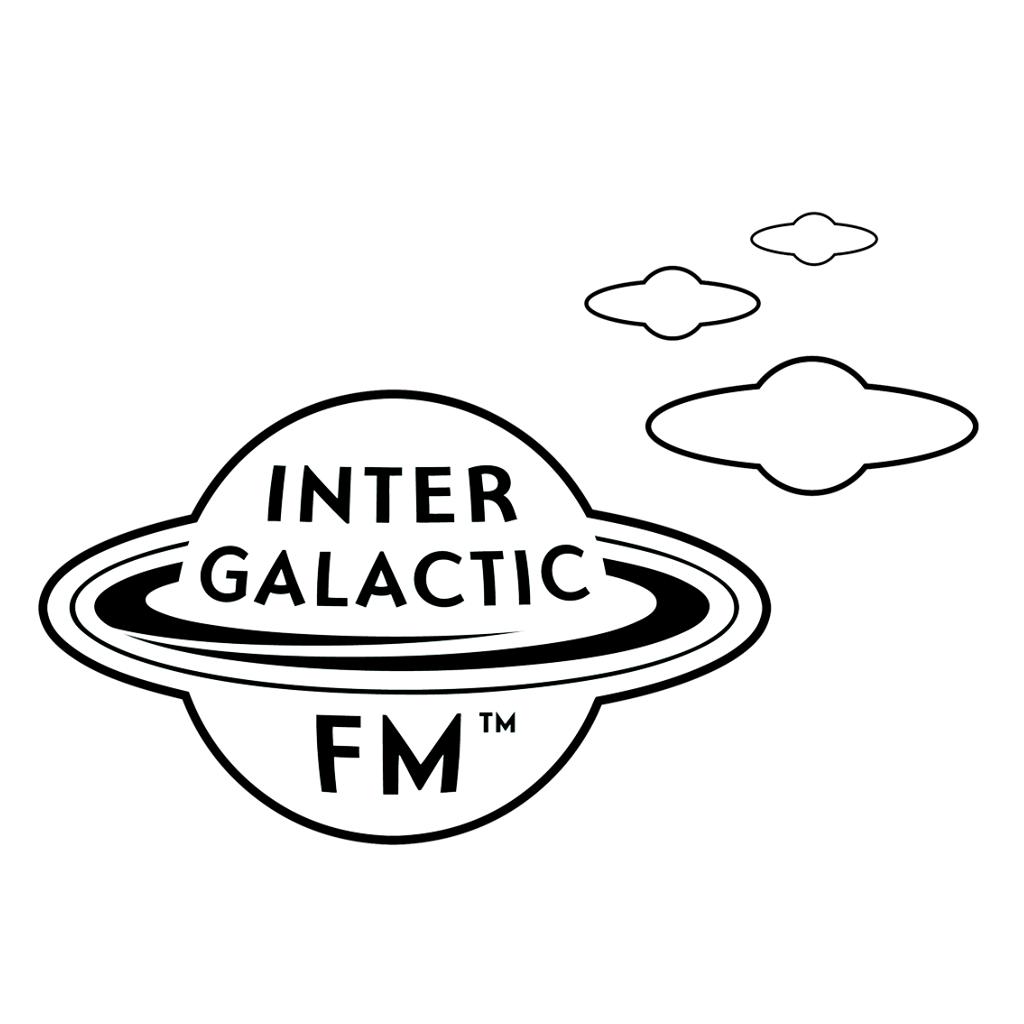 Intergalactic FM - Disco Fetish