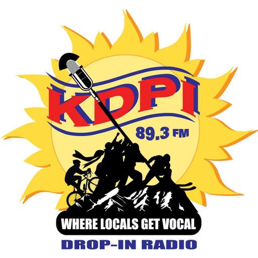 KDPI - Drop in Radio