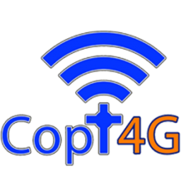 Copt4G (For Meditiation)اطفال