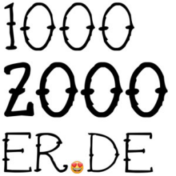 1000 2000er