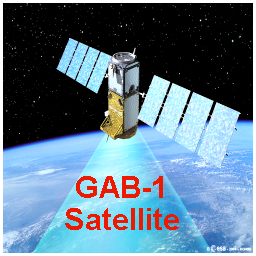 Global American Broadcasting Network - GAB 1
