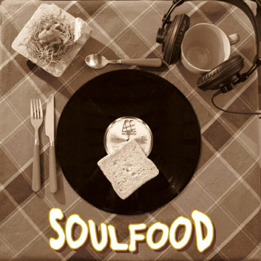 Soulfood - laut.fm