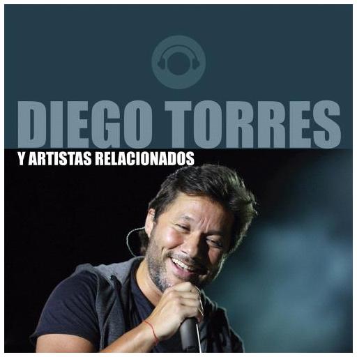 Cienradios Diego Torres y Artistas Relacionados