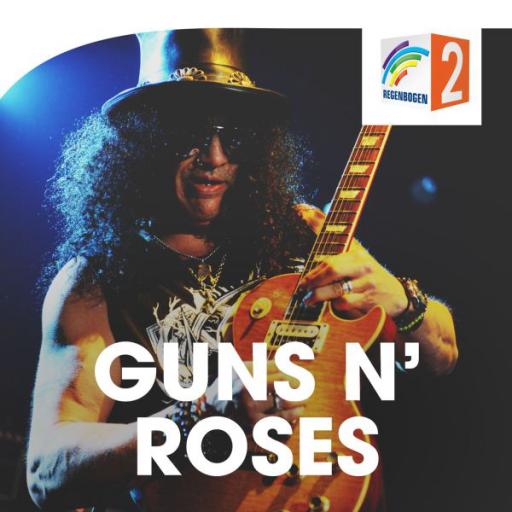 Regenbogen 2 - Guns N' Roses