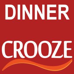 CROOZE.fm - Dinner