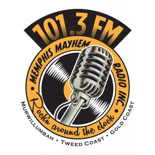 101.3fm Memphis Mayhem Radio