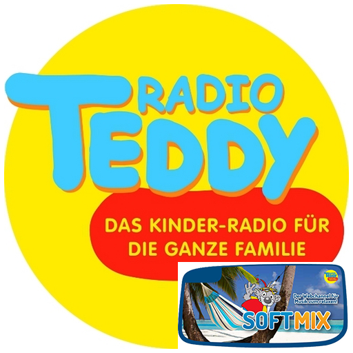Radio TEDDY - Softmix