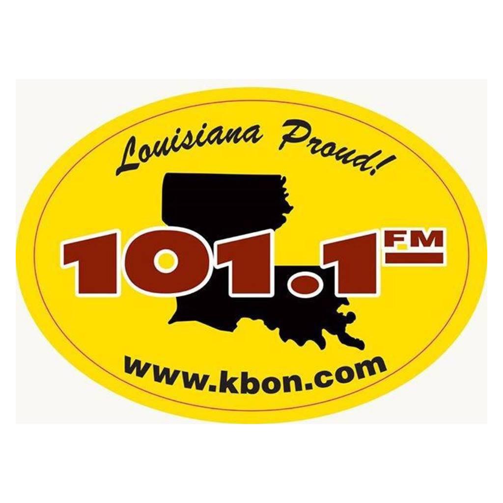 KBON 101.1FM