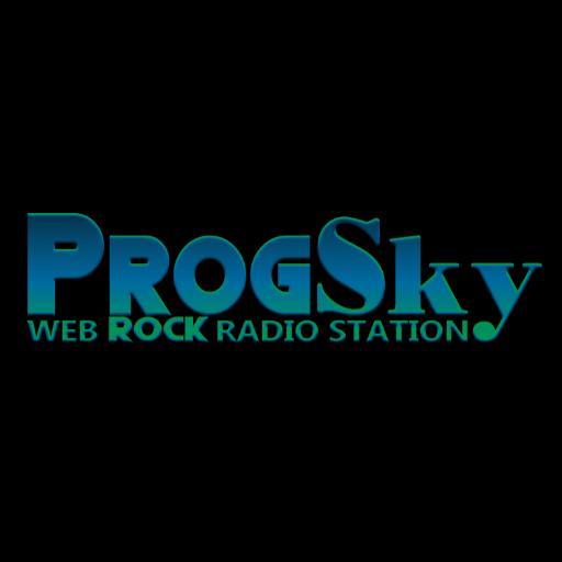 ProgSky Web Rock Radio Station