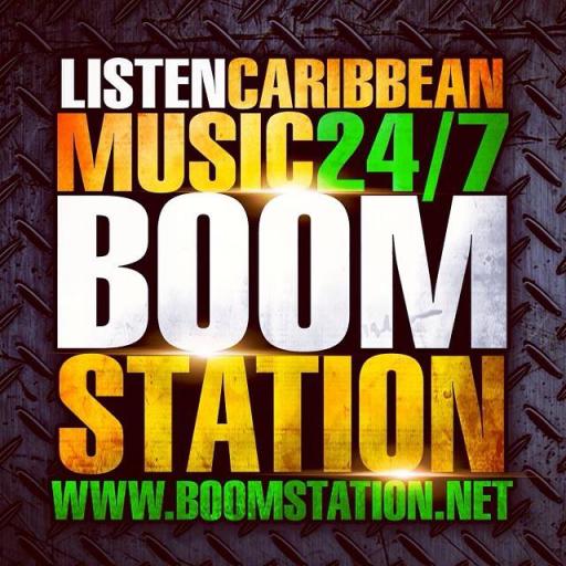Boom Station