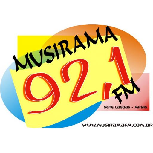 Musirama FM 92,1