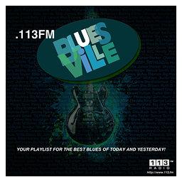 113FM - Bluesville