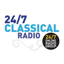 24/7 Classical Radio