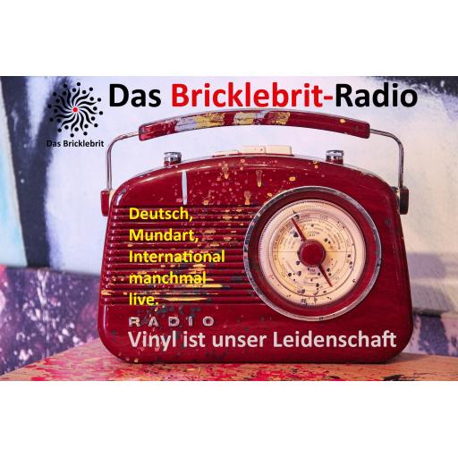 Bricklebrit - laut.fm