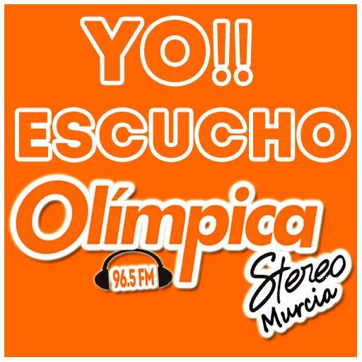 Olímpica Stereo Murcia