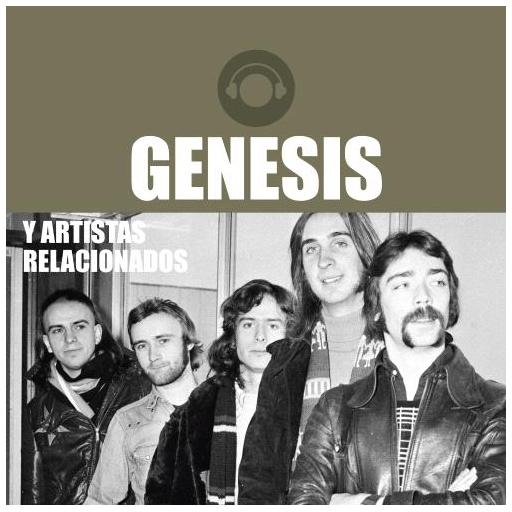 Cienradios Génesis y artistas relacionados