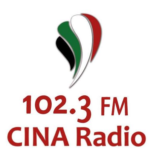 102.3FM CINA Radio