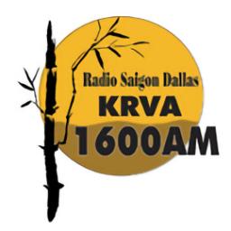 Radio Saigon Dallas 1600