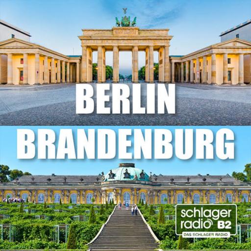 Schlager Radio B2 Berlin-Brandenburg